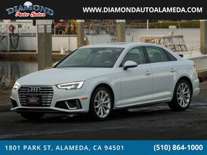 2019 Audi A4 for Sale in Alameda, CA