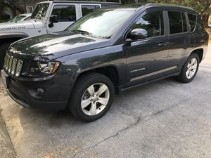 2014 Jeep Compass latitude for Sale in Gaithersburg, MD