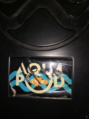 Aqua Pod Eco fish tank W/ Stand for Sale in Portland, OR