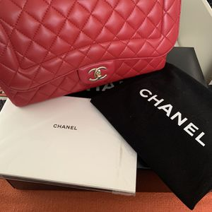 Chanel Mademoiselle Flap Bag for Sale in Chino, CA
