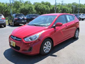 2017 Hyundai Accent for Sale in Whitehall, OH