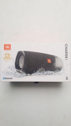 JBL Charge 4 Bluetooth Waterproof speaker for Sale in Whittier, CA