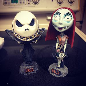 Nightmare before Christmas for Sale in Crystal River, FL
