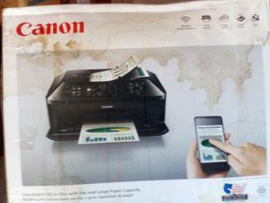 Canon copier,fax, & scanners. for Sale in Pomona, CA