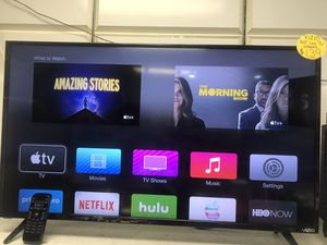 Vizio tv for Sale in Washington, DC