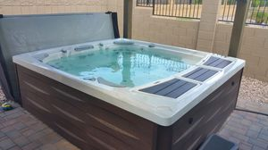 Hot tub for sale for Sale in Scottsdale, AZ
