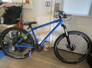 Custom 29er mountain bike for Sale in Kirkland, WA