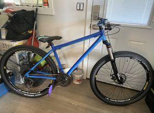 Custom 29er mountain bike for Sale in Kirkland, WA
