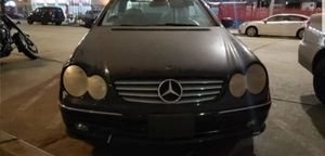 2005 Mercedes Benz Clk320 for Sale in Los Angeles, CA