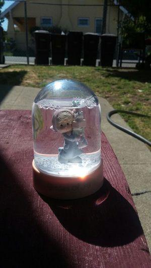 Precious Moments water globe for Sale in Alameda, CA