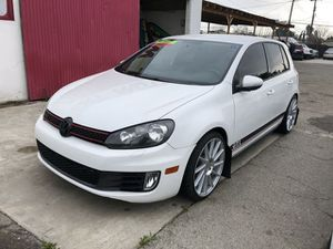 2010 Volkswagen GTI for Sale in Bakersfield, CA