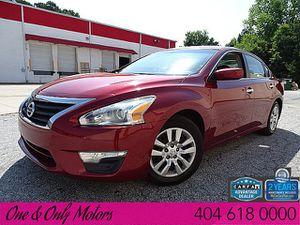 2013 Nissan Altima for Sale in Doraville, GA