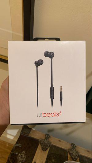 Urbeats 3 wireless earphones for Sale in Scottsdale, AZ