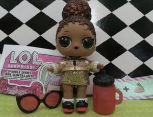 Lol Doll sparkle series Boss Queen for Sale in Portland, OR