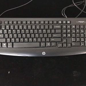 Computer Keyboard HP for Sale in Orlando, FL