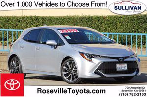 2019 Toyota Corolla for Sale in Roseville, CA
