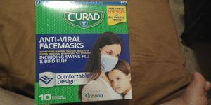 Curad Anti- Viral Face Masks for Sale in Santa Ana, CA