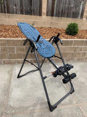 Inversion table for Sale in Sacramento, CA