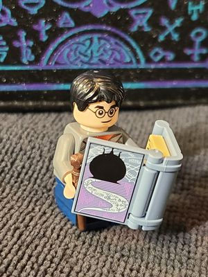 Lego Harry Potter - Minifigure Series 2 for Sale in Allentown, PA