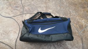 Nike large Duffle gym bag for Sale in Downey, CA