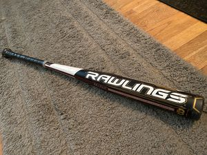 "Rawlings Trio 33""30oz BBCOR baseball bat for Sale in Falls Church, VA"