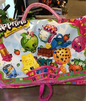 Shopkins Bag for Sale in Matawan, NJ