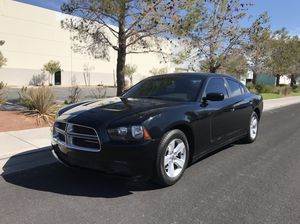 2013 Dodge Charger 80k miles $9,500 for Sale in Las Vegas, NV