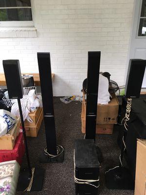 Stereo Speakers for Sale in Midlothian, VA