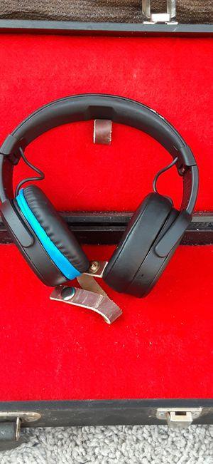 Skullcandy wireless Bluetooth headphones for Sale in Hemet, CA