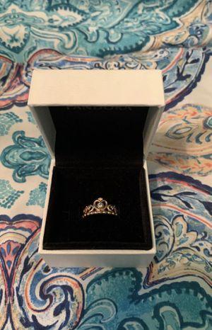 Princess Tiara Pandora Ring for Sale in Goldsboro, PA
