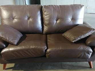 Loveseat & Chair Set Beautiful Condition Need It Gone Today!!!!! for Sale in Los Angeles,  CA