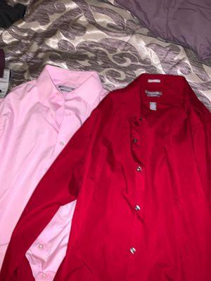 Van Heusun Dressing Shirts for Sale in Chula Vista, CA
