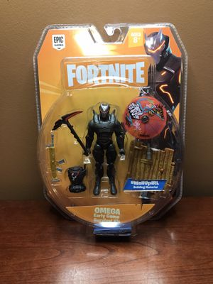 Fortnite Early Game Survival Kit Figure for Sale in Parsonsburg, MD