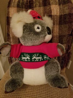 Koala bear stuffed animal for Sale in Henderson, NV