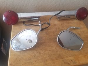 Misc harleys Davidson Motorcycle parts for Sale in Surprise, AZ
