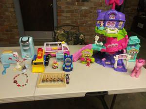 Kids toys (Bundle) for Sale in Baton Rouge, LA