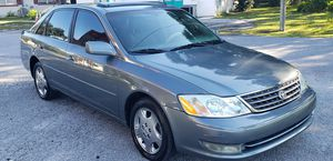 2004 Toyota Avalon low miles for Sale in Ruskin, FL
