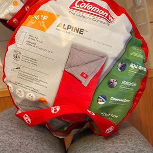Coleman Sleeping Bag for Sale in Ontario, CA