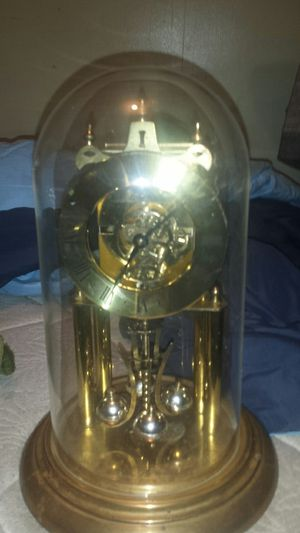 An antique clock. ( ELGIN ) for Sale in Wichita, KS