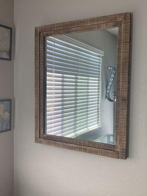Glass mirror for Sale in Everett, WA
