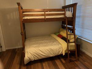 Bunk Bed Bedroom Set for Sale in Boynton Beach, FL