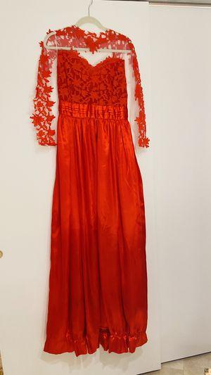 Prom formal dress for Sale in North Miami Beach, FL