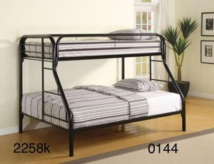 T/full bunk bed for Sale in Hialeah, FL
