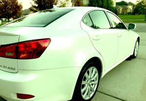 2OO7 Lexus IS 250 AWD for Sale in Washington, DC