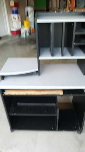 Computer Table for Sale in Harlingen, TX