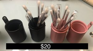 Makeup brushes for Sale in Chicago, IL