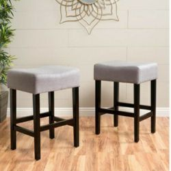 Lopez 26.75 in Backless Counter Stool for Sale in Plano,  TX