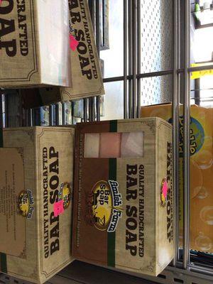 Handcrafted bar soap for Sale in Deerfield Beach, FL