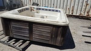 Free hot springs hot tub for Sale in Stockton, CA