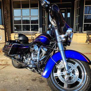2005 Harley Davidson CVO for Sale in Woodlake, CA